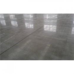 天津市蓝天鸿业81混凝土固化剂、材料对比