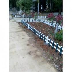 滁州PVC园区绿化围栏,天长道路绿化围栏,