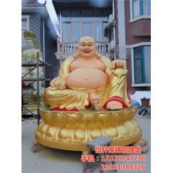 弥勒佛铜像铸造_宜宾弥勒佛铜像_怡轩阁雕塑