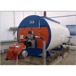 洗衣房0.5吨燃气蒸汽锅炉厂家直销