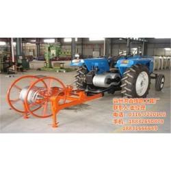 洪鑫线路工具行情、电力工程用拖拉机绞磨