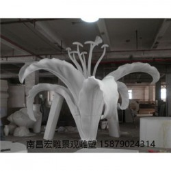 景德镇玻璃钢泡沫卡通雕塑免费安装