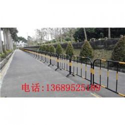 内乡县铁马移动护栏|铁马围栏|施工护栏道路