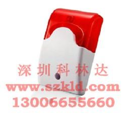 莱迪克LED-103声光警号声光报警器红色闪烁