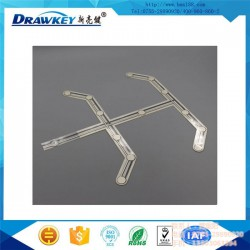 汽车座椅薄膜开关传感器|薄膜型触点传感器|