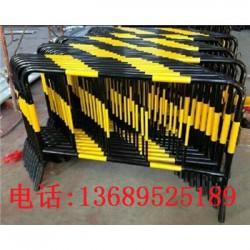 兰考县铁马移动护栏|铁马围栏|施工护栏道路