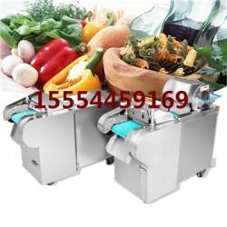 根茎类蔬菜切块机 食堂果蔬切块机
