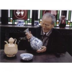 上海成化斗彩瓷器交易成交价格高成交率高规