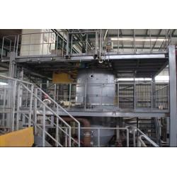 专业研制真空熔炼气雾化装置——邯郸实惠的