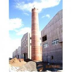 鹤峰烟囱建筑公司-锅炉房烟囱新建-建烟囱施