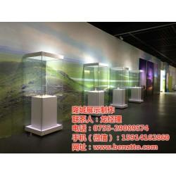 隆城展示(图)|博物馆展柜订制厂家|展柜