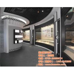 长期供应博物馆展示柜,隆城展示,展示柜