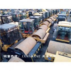 重庆二手26吨压路机