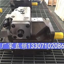 LY-A10VSO100DR/31R-VPA12N00力源柱塞泵