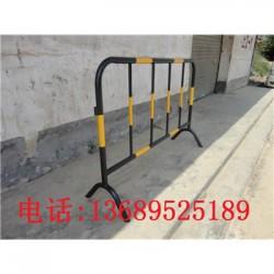 睢县铁马移动护栏|铁马围栏|施工护栏道路临