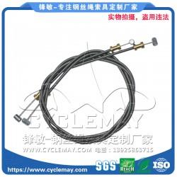 东莞哪家生产的压端子钢丝绳更好 出售压端