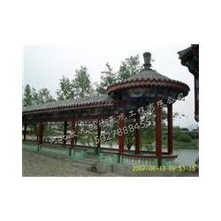 天津景观长廊设计说明-校园文化艺术长廊