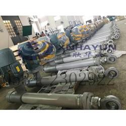 电动推杆升降机,山东电动推杆,耐力传动机械