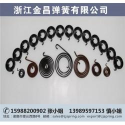 金昌弹簧(图)_大型螺旋压缩弹簧 _弹簧