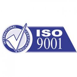 黄圃ISO9001认证
