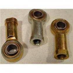 RML-6-X5 美国ALINABAL关节轴承公差RML-6-X
