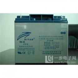 瑞达胶体蓄电池RT12120参数、规格