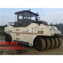 漳州二手徐工16吨压路机