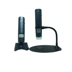 无线wifi显微镜无线数码放大镜无线电子放大镜无线电子显微镜