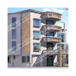 福建地区提供专业的别墅设计——别墅设计平