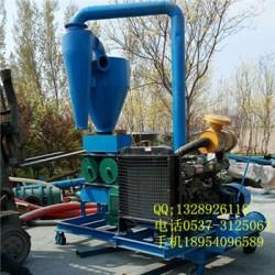 吸粮机视频 气力吸粮机配置 移动式吸粮机厂
