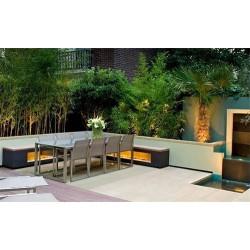 私家花园设计案列,天工园林,私家花园设计报