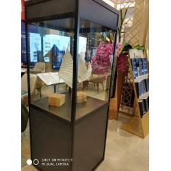 玻璃展示柜制作出售