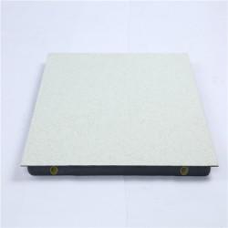 全钢防静电地板与全钢无边防静电地板有什么区别