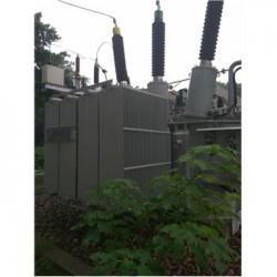 顺德区箱式变压器回收公司