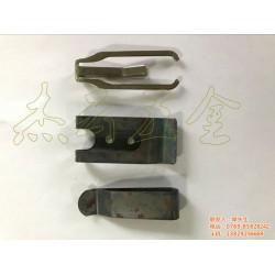 锰片夹、福建锰片夹、杰云五金(优质商家)