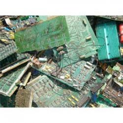 五原县电料回收量大—上门收购(1吨以下勿扰