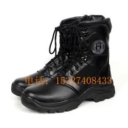 99式战训靴,99式特警作战靴,特警战训靴