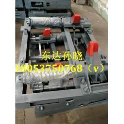 QZC9抱轨式气动阻车器价格 气动阻车器厂家