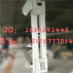 斗式提升机结构图片 高精度提升机 给料设备