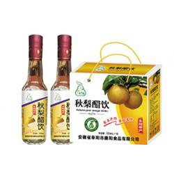 广东深圳梨醋饮料价格_康阳食品_新疆梨醋饮
