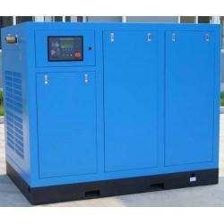 固定式螺杆空压机  固定式螺杆空压机生产厂家