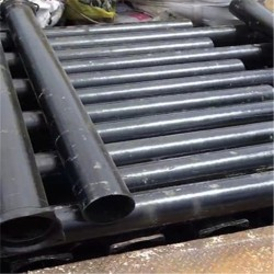 a型铸铁管/a型柔性机制铸铁排水管厂家/加工定制