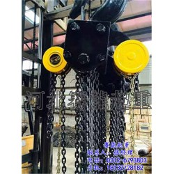 江门手拉葫芦3吨,赛能起重,手拉葫芦3吨单链