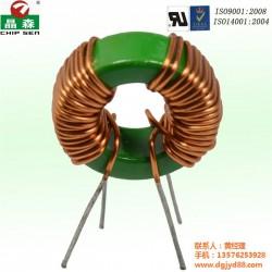 晶森共模电感(图)_共模电感生产商_电感