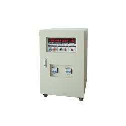 JL-1100A单相模拟变频电源10KW