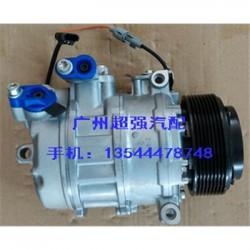 宝马 F10 730 5系 7系 空调压缩机  汽油泵