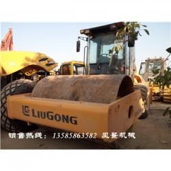 衢州二手20吨压路机价格