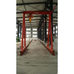 电动葫芦、铭鑫起重、单梁悬挂式电动葫芦