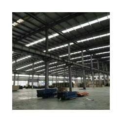 圆弧造型钢结构厂房材料哪里可以买到_旧钢