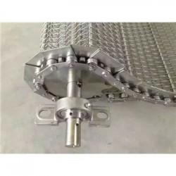 虾米烘烤网带金属传送带-质量可靠